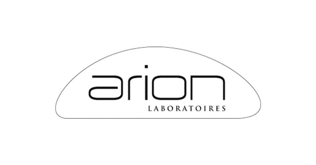 Arion Laboratoires Logo