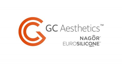 GC Aesthetics Nagor and Eurosilicone Breast Implants
