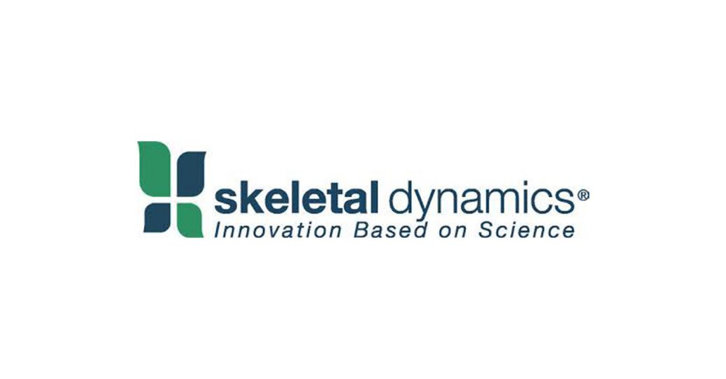 Skeletal Dynamics Logo